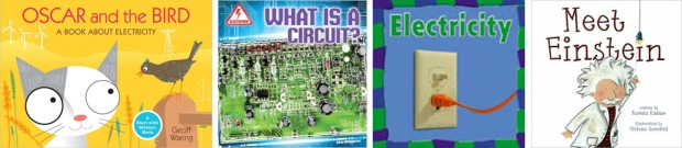electricity_books